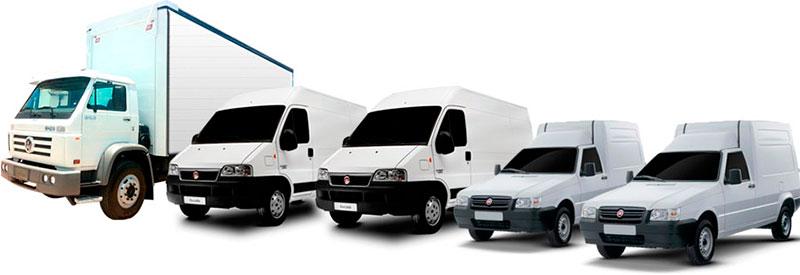 Gestão De Transporte E Distribuição