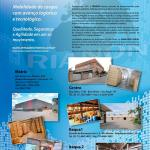 Centro de distribuição de produtos