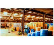 Empresa de armazenagem e distribuição
